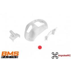 BMS Racing JS-1 TPU KIT