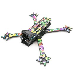 SKITZO Super Nova FPV Freestyle Quadcopter