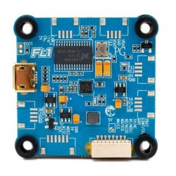 FlightOne Cricket Revolt OSD Lite