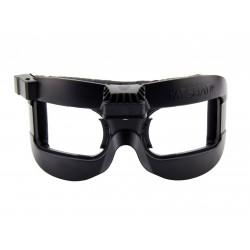 Fatshark Dominator V2 or HD black Fan-equipped Faceplate