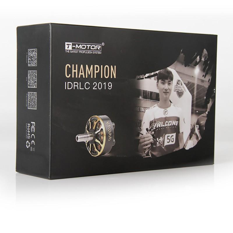 T-Motor MCK Edition 2207 - 1800Kv