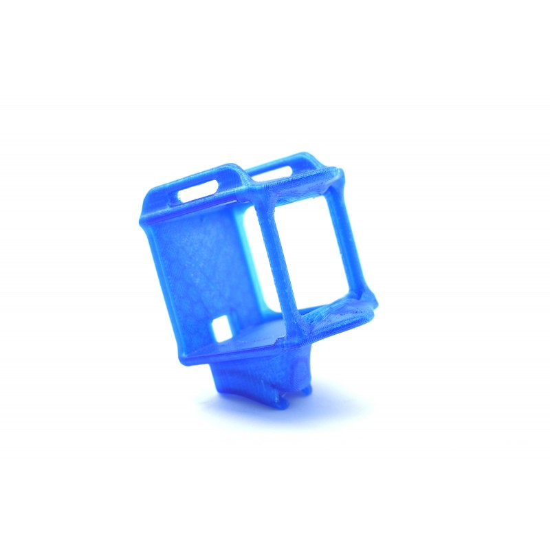 Support GoPro Session Strapable avec support Filtre ND TBS pour rail - TPU by DFR