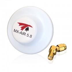 TrueRC MX-AIR 5.8 - RHCP - Antenna