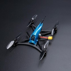 TurboBee 136RS Micro FPV Race Drone (4S Version) - BNF FRSKY
