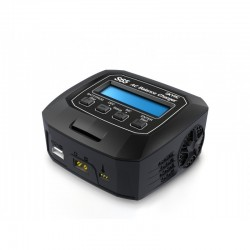 Chargeur SkyRC S65 AC (2-4S / 6A - 65W)