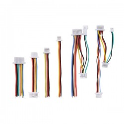 Set de Câbles Pigtail Power Whoop pour Beta85X (SH1.0)