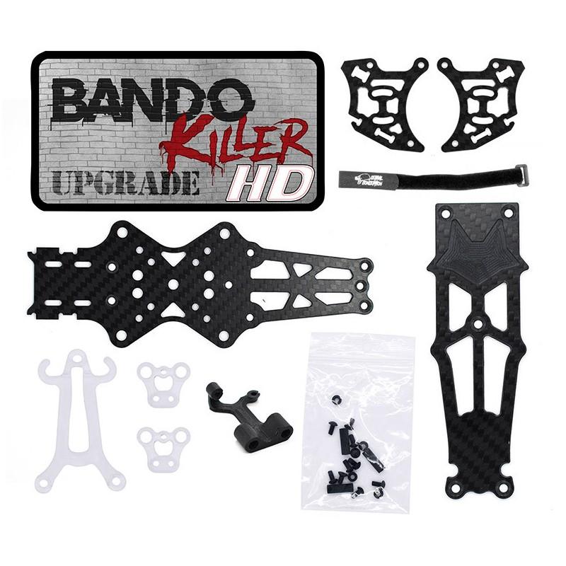 Lethal Conception - Bando Killer HD Upgrade