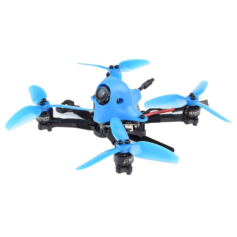 HX115 115mm FPV Toothpick Drone (FrSky)