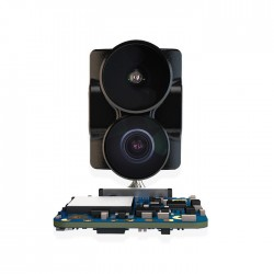 Runcam Hybrid - Caméra FPV et DVR 4K