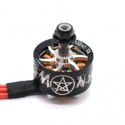 Moteur Demon Seed 2208 1750kv Red