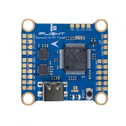 Iflight SucceX F7 TwinG Flight Controller (version HD)
