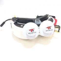TrueRC MX-AIR Array for Rapidfire/Fatshark Antenna - RHCP