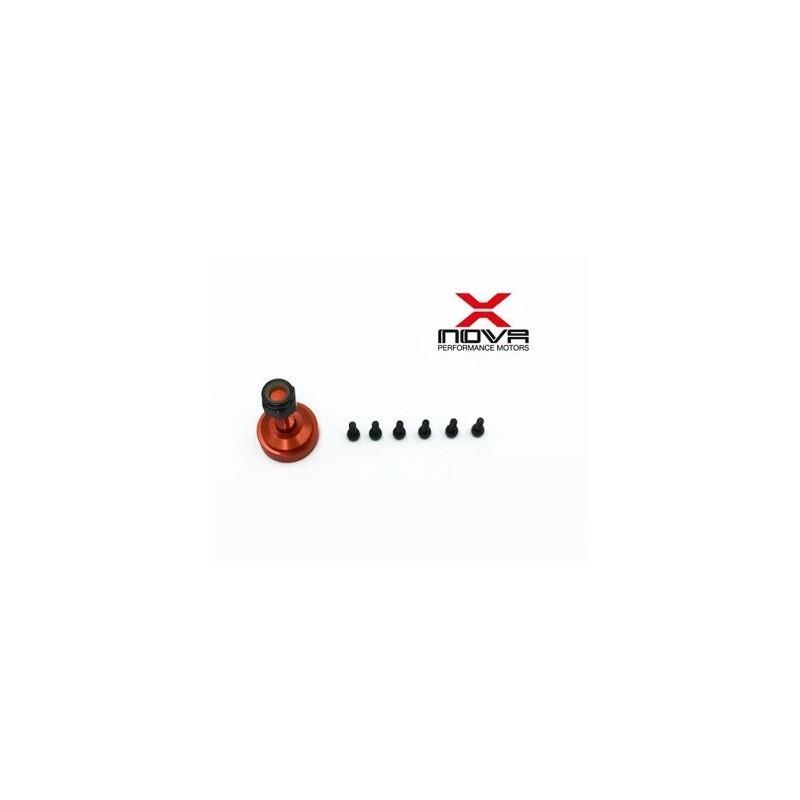 Support hélices pour moteur XNOVA 2204/2206