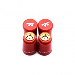 TrueRC Singularity 5.8GHz Stubby (4-pack for DJI) Antenna - RHCP