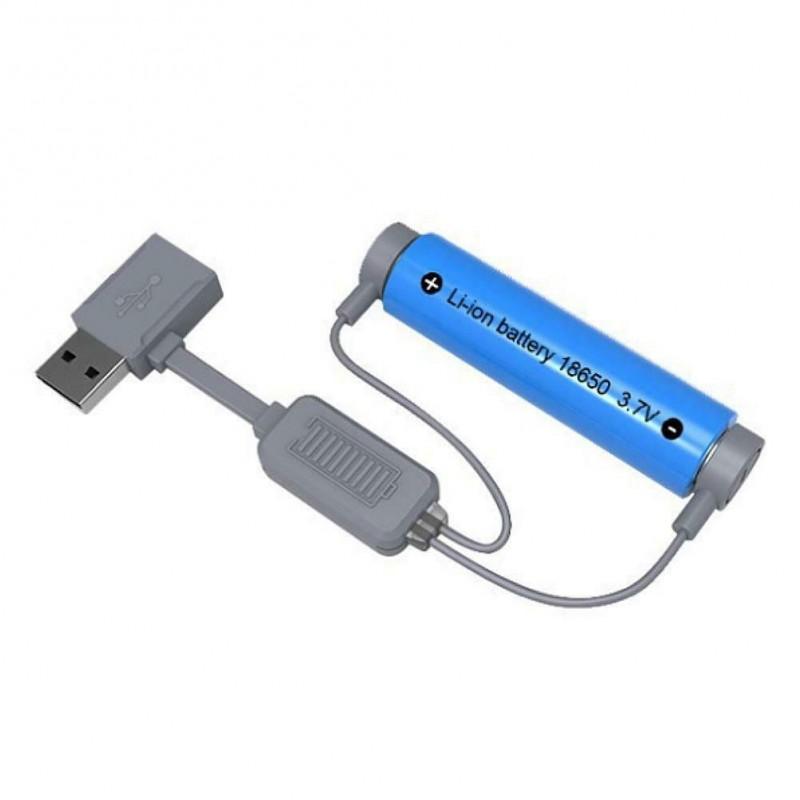 Chargeur USB magnétique MC51