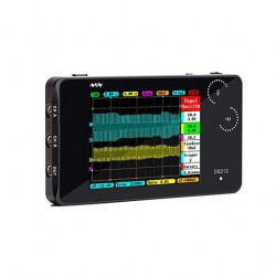 Mini Oscilloscope DS212