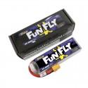 Tattu FunFly Lipo Battery 3S 1800mAh 100C