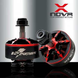 X-NOVA Lightning V2N 2208-1700KV (4pces)