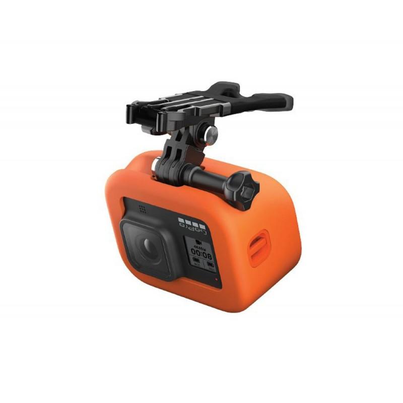 Fixation Bite Mount + Floaty pour GoPro HERO 8 Black