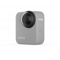 Jeu de 4 lentilles de protection pour GoPro MAX