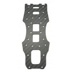 Badger DJI Edition Center Plate by Armattan