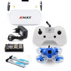 Pack Beta65 pro2 RTF + EMAX Goggles