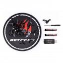 BetaFPV Meteor65 Brushless Whoop Quadcopter - Frsky-EU-LBT (1S)
