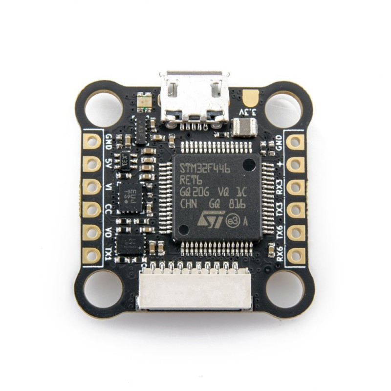 BrainFPV RADIX LI 20x20 Flight Controller