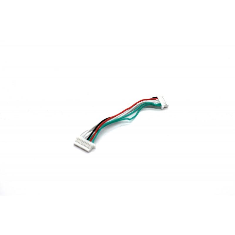 BrainFPV Câble pour RADIXLI (20x20) & AIKON AK32Pin 35A 6S 4in1