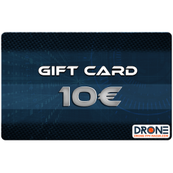 10€ Gift Voucher by email