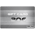 30€ Gift card