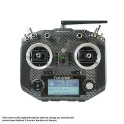 Radio FrSky Taranis QX7S ACCESS + R9M2019 (EU)