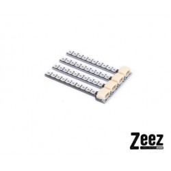 Zeez Design - RGB Led Strip Set (4pc)