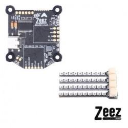 Zeez Design - Zeez Racing Combo - Zeez F7 FC + Zeez LED System