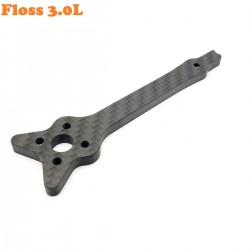 "Replacement 5"" 5mm Arm For Floss 3.0 LITE"
