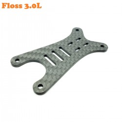 Replacement Top Plate For Floss 3.0 LITE