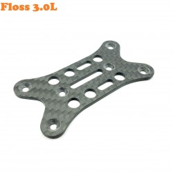 Replacement Bottom Plate For Floss 3.0 LITE