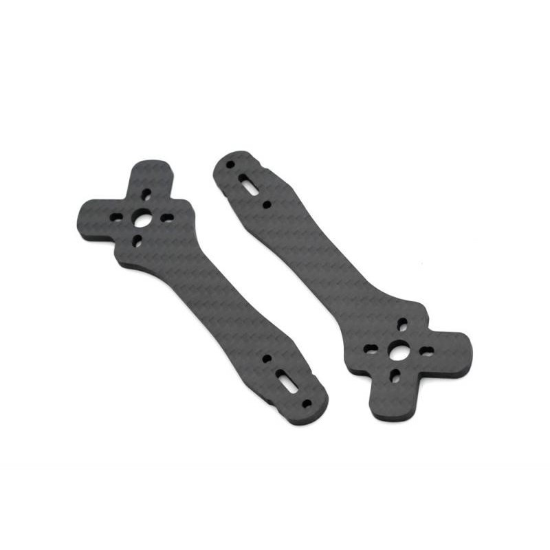 "TBS Source One  5"" Spare Arm - 2pcs"