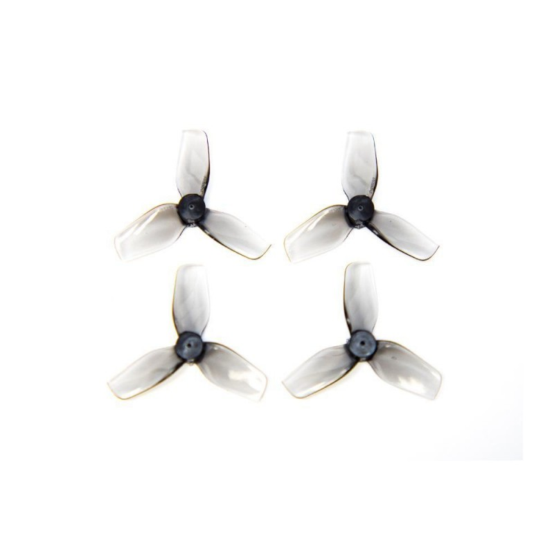 HQProp Micro Whoop 31MMX3 PC - 1mm Shaft (2xCW + 2xCCW)