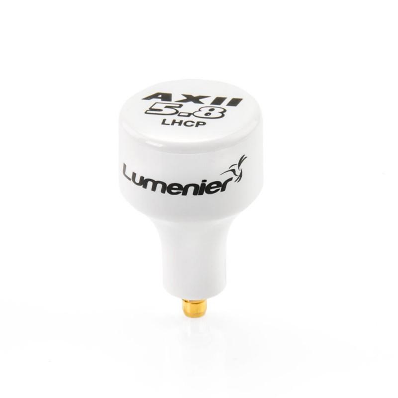 Antenne Lumenier Micro AXII Stubby MMCX 5.8GHz - LHCP