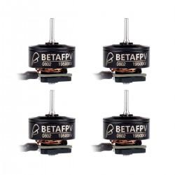 BETAFPV 0802 19500KV Brushless Motors (4pces)