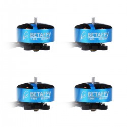 BETAFPV 1404 3800KV Brushless Motors (4pces)