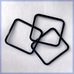 Replacement Adhesive for GoPro Hero 5/6/7 Filters (3pces)