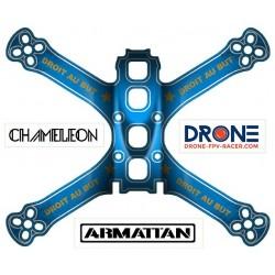 "Sticker pour Châssis Chameleon Ti 5"" Sport"
