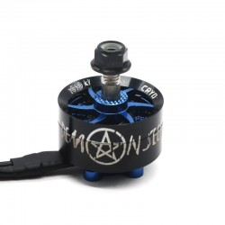 Demon Seed 2208 2050kv Motors