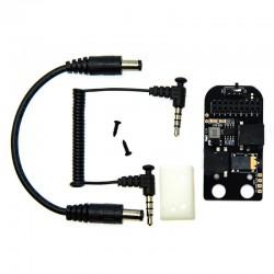 Adaptateur récepteur analogique pour DJI FPV