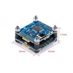 Iflight SucceX-D F7 TwinG V2.1 Stack (F7+50A ESC)