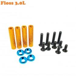 Hardware Pack pour Floss 3.0 LITE