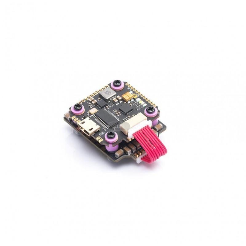 Diatone Sh1.0 dual-head 8pin Mamba Stack Cable (2pces)