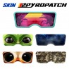 Skin pour antennes Pyropatch by DFR